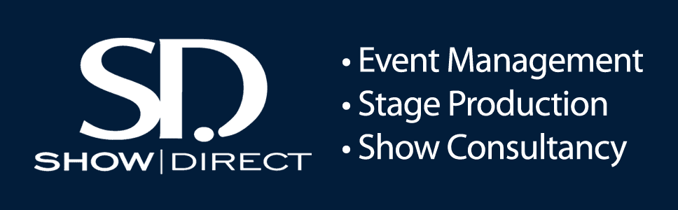 show direct event management