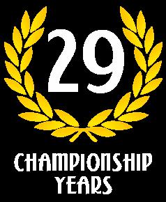 blue chip championships crest